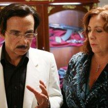 Carlo Buccirosso e Antonella Morea in una scena dell'episodio 'Seconda casa' del film I mostri oggi