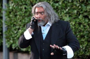 Diego Abatantuono in unimmagine dell'episodio 'Il malconcio' del film I mostri oggi
