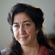 Emanuela Aureli in una scena dell'episodio 'Padri e figli' del film I mostri oggi