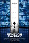 La locandina di Echelon Conspiracy