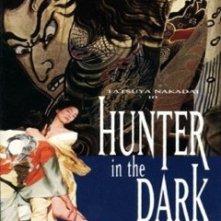 La locandina di Hunter in the Dark