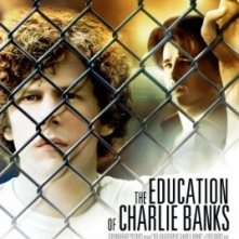 La locandina di The Education of Charlie Banks