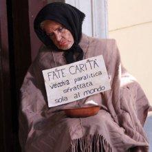 Valeria De Francis in un'immagine dell'episodio 'Razza superiore' del film I mostri oggi