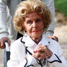 Valeria De Francis in una scena dell'episodio 'Razza superiore' del film I mostri oggi