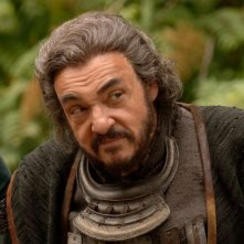 John Rhys-Davies in un'immagine di In the Name of the King
