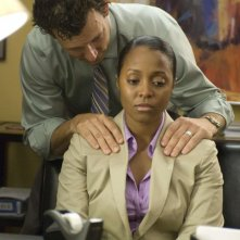 Keshia Knight Pulliam in una scena del film Madea Goes to Jail