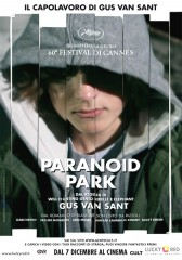 Paranoid Park in streaming & download