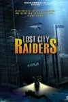 La locandina di Lost City Raiders