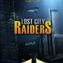 La locandina di Lost City Raiders