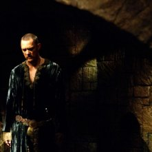 Matthew Lillard in un'immagine del film In the Name of the King