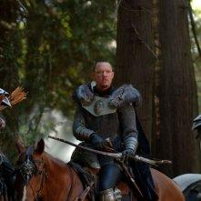 Matthew Lillard in una scena di In the Name of the King