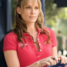Molly Sims in una scena del film Fired Up