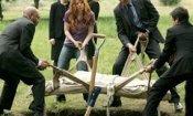 La stagione 5 di Six Feet Under in DVD