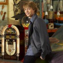 Sterling Knight in un'immagine promozionale di Sonny with a Chance