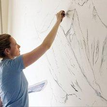 Toni Collette in una scena dell'episodio Inspiration di The United States of Tara