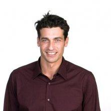 Una foto di Paolo Mari, concorrente del Grande Fratello 9