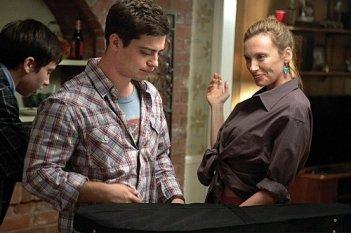 Una scena dell'episodio Inspiration di The United States of Tara