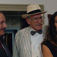 Djoko Rossich e Olivia Magnani in un'immagine del film Quell'estate felice
