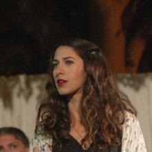 Olivia Magnani in un'immagine del film Quell'estate felice