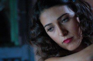 Olivia Magnani interpreta Maria Venera nel film Quell'estate felice