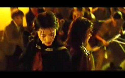 Blood: The Last Vampire - Trailer
