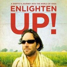 La locandina di Enlighten Up!