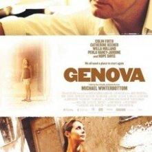 La locandina di Genova