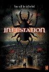 La locandina di Infestation