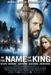 La locandina italiana di In the Name of the King