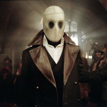 Un'immagine del film Franklyn
