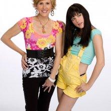 Una foto promo di Kath and Kim