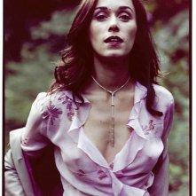 Una bella immagine dell'attrice Fanny Gautier