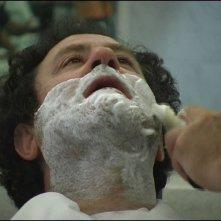 Una immagine di Salvatore Schembari dal documentario 'Padre nostro' diretto da Carlo Lo Giudice