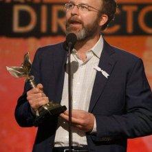 Tom McCarthy premiato come miglior regista per L'ospite inatteso agli Independent Spirit Awards 2009