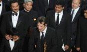 A The Millionaire gli Oscar per il miglior film e la migliore regia