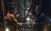 Battlestar Galactica - Stagione 4, episodio 16: Deadlock