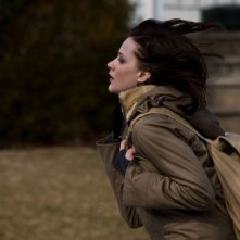 Evan Rachel Wood è Stephanie Robinson nel film The Wrestler