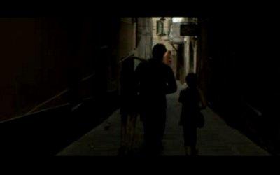 Genova - Internation Trailer