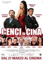Cenci in Cina in streaming & download