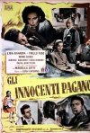 La locandina di Gli innocenti pagano
