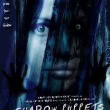 La locandina di Shadow Puppets