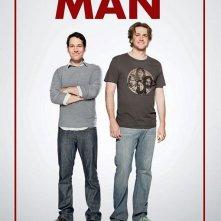 Nuovo poster per I Love You, Man