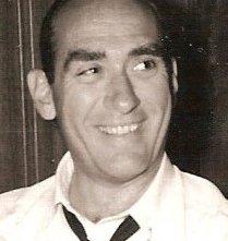 Un sorridente Julian Blaustein