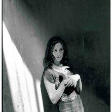 Una raffinata immagine di Fanny Gautier