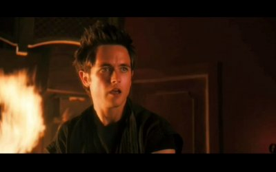 Dragonball Evolution - Trailer Italiano