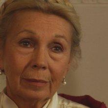 Gordana De Santis in una scena del film Dall'altra parte del mare