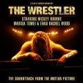 La copertina di The Wrestler