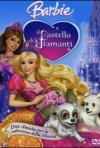 La locandina di Barbie e il castello di diamanti