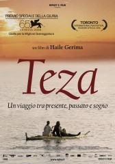 Teza in streaming & download