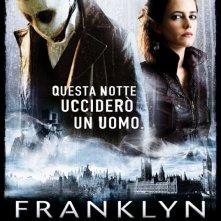 Locandina italiana di Franklyn
